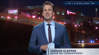 'Daily Show' Correspondent Jordan Klepper Is Getting His Own Show