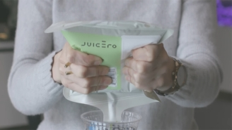 Juicero's CEO Is Offering To Extend Refunds To Folks Upset Over Reviews Of Their $400 Juicer