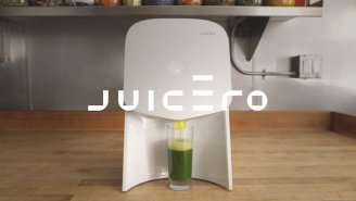 The Notorious $400 Silicon Valley Juicer Is Getting Slammed In Reviews