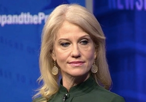 Kellyanne Conway Unwittingly Helped 'Feminism' Become Merriam Webster's 2017 Word Of The Year