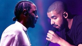 Bringing Drake And Kendrick Lamar To The Brink Of Battle