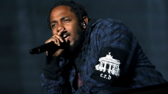 Kendrick Lamar Leads A Stacked Voodoo Music + Arts Festival This Year