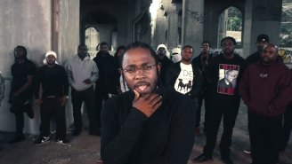 Kendrick Lamar's TDE Label Mates Are Hyping The Hell Out Of His New Album