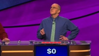 This Jeopardy! Contestant Had A Spectacularly Wrong Answer To A Question About Assassins