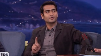 Kumail Nanjiani Opened Up About The Time He Shared A Flight With A 'Pantless Plane Passenger'