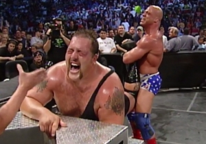 Kurt Angle And Big Show Have Joined The APA