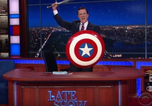 Stephen Colbert Is Changing The Way He Does Reruns To Keep You Tuning In