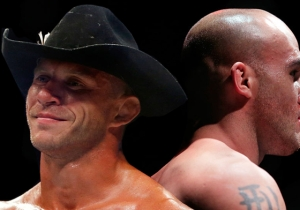 Donald Cerrone And Robbie Lawler Will Finally Throw Down At UFC 213 This July