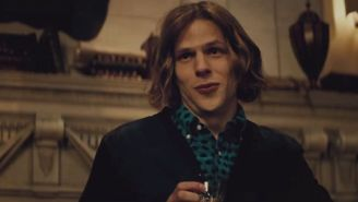 Jesse Eisenberg: TV Comedy Megastar? He'll Write/Direct/Star In A New Half-Hour Series Aided By J.J. Abrams