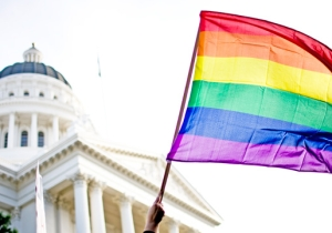 North Carolina GOP Lawmakers Introduce A Bill That Would Ban Gay Marriage