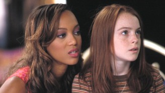 Tyra Banks Is Trying A 'Life Size' Sequel On For 'Smize' Next Holiday Season