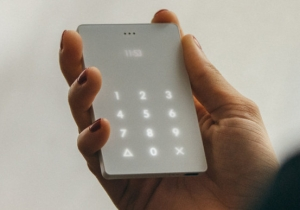 The 'Light Phone' Will Help You Detach Without Missing Calls