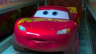 Disney Invites You To Experience Lightning McQueen's Emotional Crisis In The 'Cars 3' Trailer