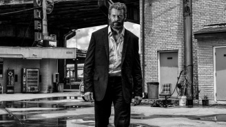 The Long Awaited Black And White Cut Of 'Logan' Will Hit Theaters Very Soon