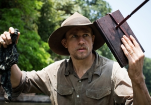 'Lost City Of Z' Is An Improvement, But Film Adaptations Of Narrative Non-Fiction Have A Long Way To Go