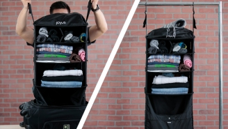 The Luggage Accessory That Will Totally Revolutionize How You Pack