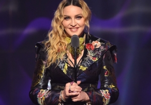 Madonna's Shady Coke Instagram Misses The Larger Point About That Tone Deaf Pepsi Ad