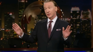 Bill Maher Thinks He Knows Why Bill O'Reilly Is So Horny: 'No One Wants To F*%k Bill O'Reilly'