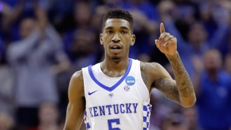 Malik Monk's Ankle Injury Is More 'Significant' Than The Hornets Hoped