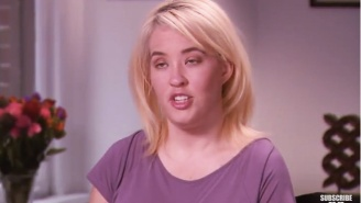 Mama June From 'Here Comes Honey Boo Boo' Cites Her Ex 'Sugar Bear' As Inspiration For Her Weight Loss