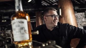 Jameson's Head Distiller Wants Us All To Love Irish Whiskey