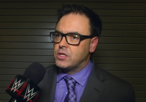 Mauro Ranallo Is Not Expected To Return To WWE