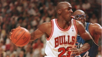Horace Grant Says Michael Jordan Was 'The Devil' In Practice