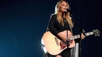 Miranda Lambert Leads A Jam-Packed Bill For New Orleans' Bayou Country Superfest