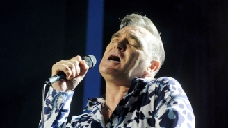 Morrissey Really Did Say All Those Controversial Things, Newly Released Audio Proves