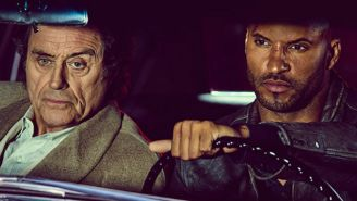 Weekend Preview: 'American Gods' Is Here To Be Your New Favorite Show