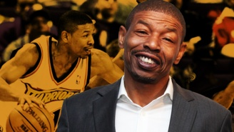 Muggsy Bogues Tells Us About The Rise Of The Warriors And Little Dudes In The NBA