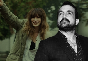 Nacho Vigalondo Talks About 'Colossal' And The Value Of Ridiculous Ideas
