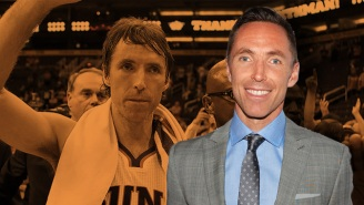 Steve Nash On Resting Stars And Shaq Saying He Deserved Those MVPs