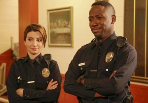 What Does Nasim Pedrad's New Gig On 'People Of Earth' Mean For 'New Girl'?