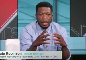 Nate Robinson Endorses Russell Westbrook For NBA MVP