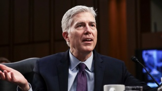 Senate Democrats Have Reportedly Gathered Enough Votes To Filibuster Neil Gorsuch