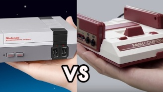 Mad About Nintendo Discontinuing The NES Classic? Good News: The Famicom Mini Will Return