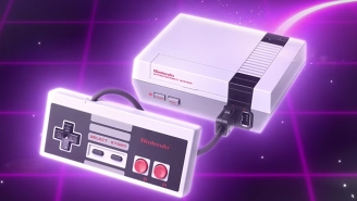 The NES Classic Is Outselling Every Other Console On The Market