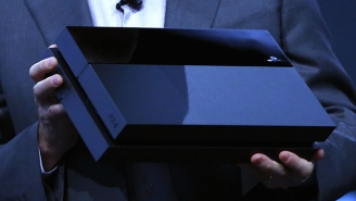 The Next Generation Of Playstation Is Reportedly Coming In 2018 To Combat Xbox's Project Scorpio