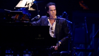 Nick Cave Addressed His Son's Death And The 'F*cking Disease' Of Grief In His First Interview In Years