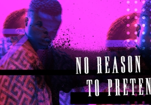 No Reason To Pretend: Allan Kingdom Constructs His Own Language