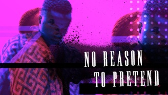 No Reason To Pretend: Allan Kingdom Constructs His Own Language
