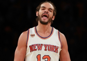 The Knicks Are Looking To Make A Trade To Open Up A Roster Spot For Joakim Noah's Return