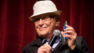 Norman Lear Will Host A New Podcast, And His First Guests Include Julia Louis-Dreyfus And Amy Poehler