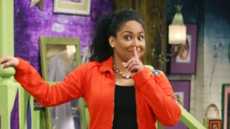 Disney Channel Is Throwing It Back With A 'That's So Raven' Spinoff Series