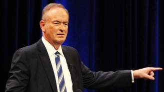 Bill O'Reilly Regrets Not Fighting Back On His Advertising Exodus Like Sean Hannity Did