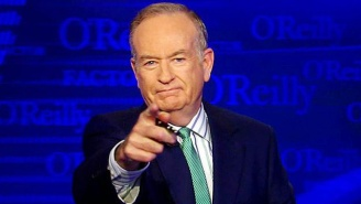 Bill O'Reilly Trashes The NYT Reporters Who Disclosed His Sexual Harassment Settlements: 'This Is Bullsh*t'