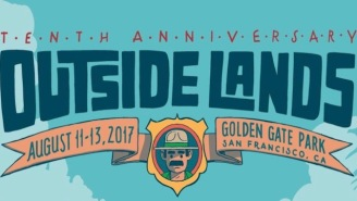 Outside Lands' 2017 Headliners Are Metallica, Gorillaz And The Who