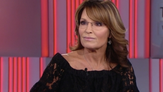 Even Sarah Palin Thinks That The Culture At Fox News Is Toxic And 'Has To Change'