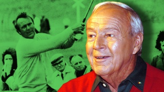 The Real Arnold Palmer Was Somehow Even More Impressive Than His Legend